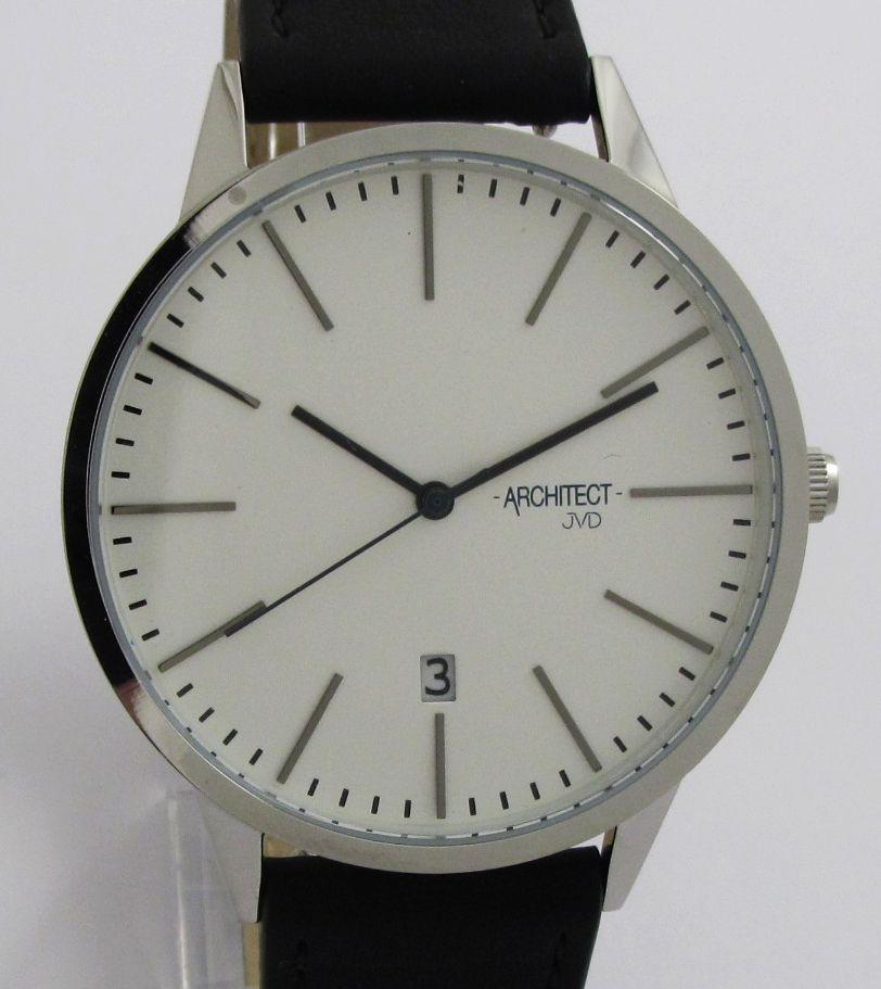 fa6a4e93f Náramkové hodinky JVD AV-087   Zlatnicví Iveta