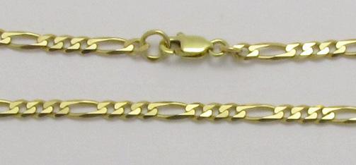 c18f539d8 Pánský zlatý náramek 585/1000, 3.35g | Zlatnicví Iveta