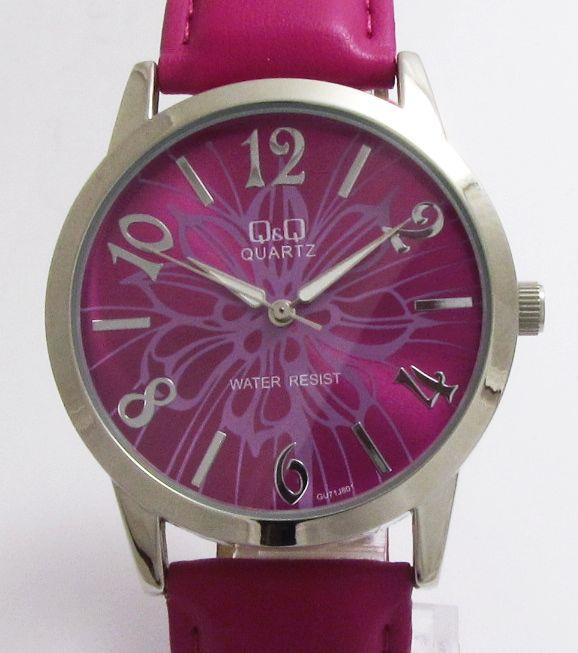 Dámské hodinky s větším ciferníkem b18797d866