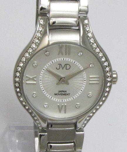 3bfd1987cd5 Dámské náramkové hodinky JVD JC118.1